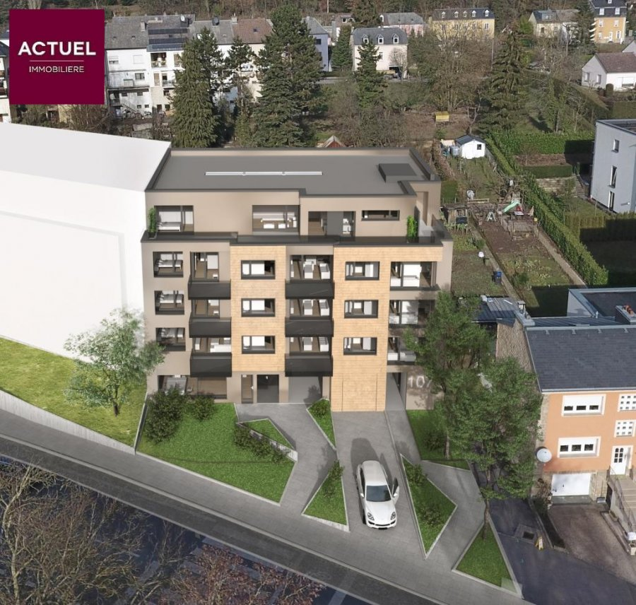acheter appartement 2 chambres 125.92 m² luxembourg photo 3