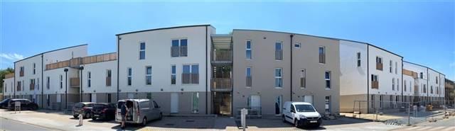 wohnanlage kaufen 0 zimmer 128 bis 134 m² arlon foto 3