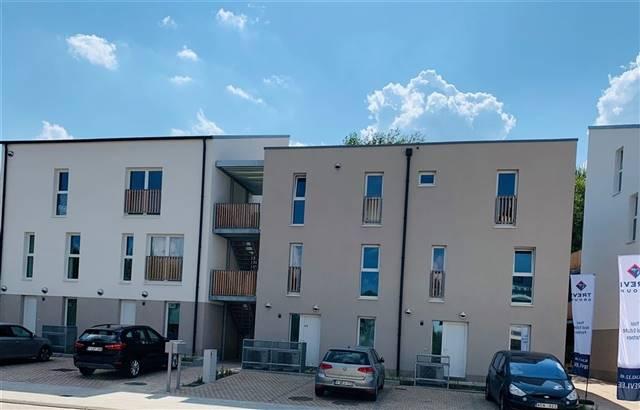 wohnanlage kaufen 0 zimmer 128 bis 134 m² arlon foto 2