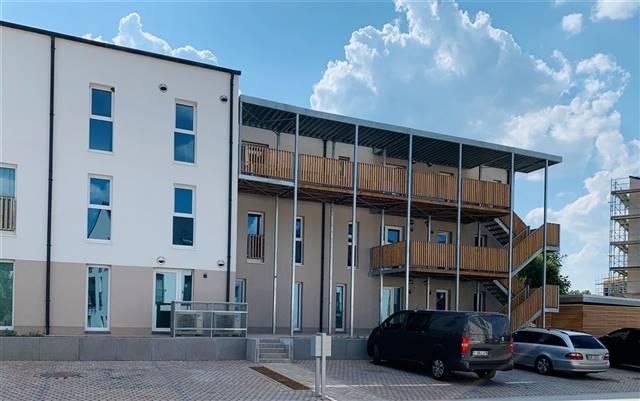 wohnanlage kaufen 0 zimmer 128 bis 134 m² arlon foto 7