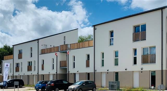 wohnanlage kaufen 0 zimmer 128 bis 134 m² arlon foto 1