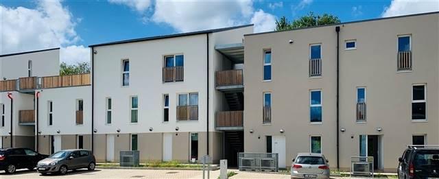 wohnanlage kaufen 0 zimmer 128 bis 134 m² arlon foto 5