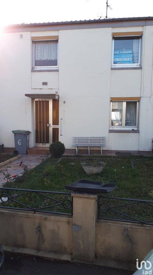 acheter maison 4 pièces 98 m² bouzonville photo 1