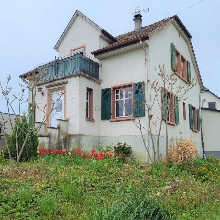 Maison à vendre F4 à Leymen