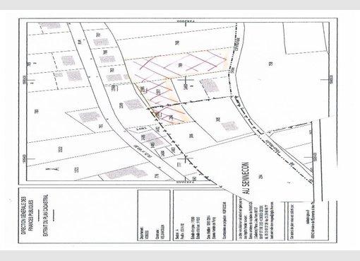 Terrain constructible à vendre à Vieux-Moulin (FR) - Réf. 5136783