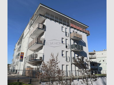 Apartment for sale 2 bedrooms in Lallange - Ref. 7180687