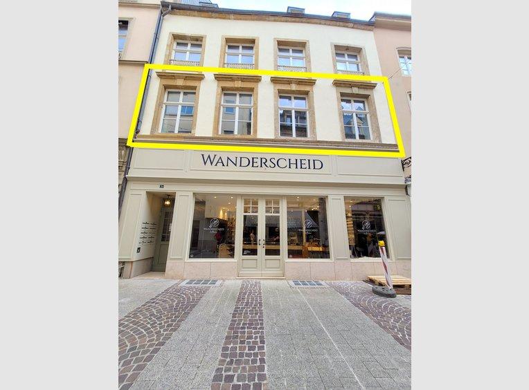 Bureau à louer à Luxembourg (LU) - Réf. 7311759