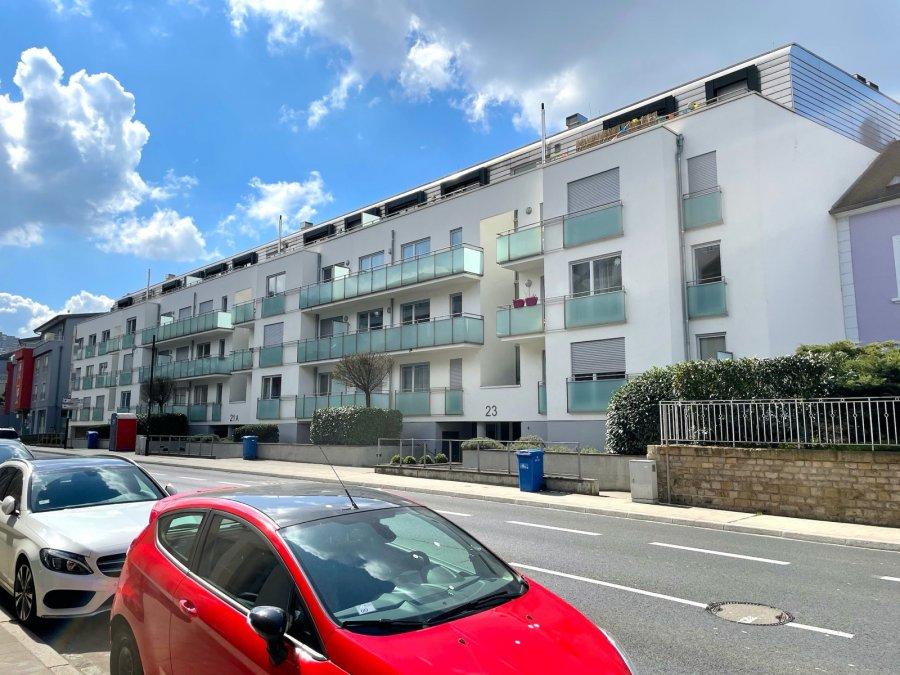 Appartement à vendre Luxembourg-Beggen