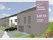 Maison jumelée à vendre 3 Chambres à Beckerich - Réf. 6054543