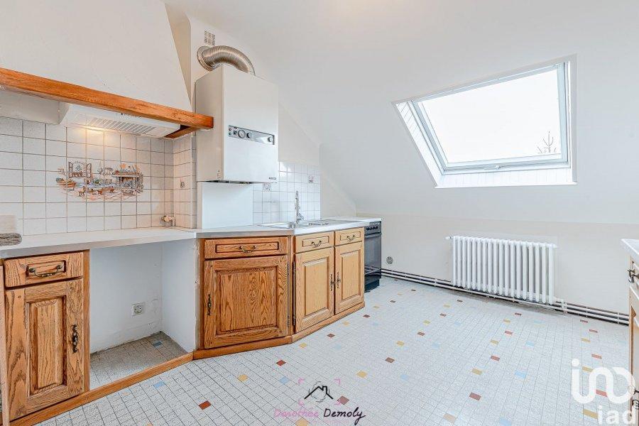 acheter appartement 3 pièces 48 m² metz photo 4