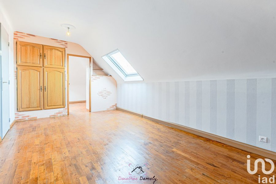 acheter appartement 3 pièces 48 m² metz photo 1