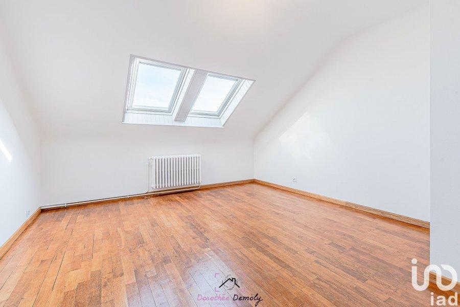 acheter appartement 3 pièces 48 m² metz photo 2