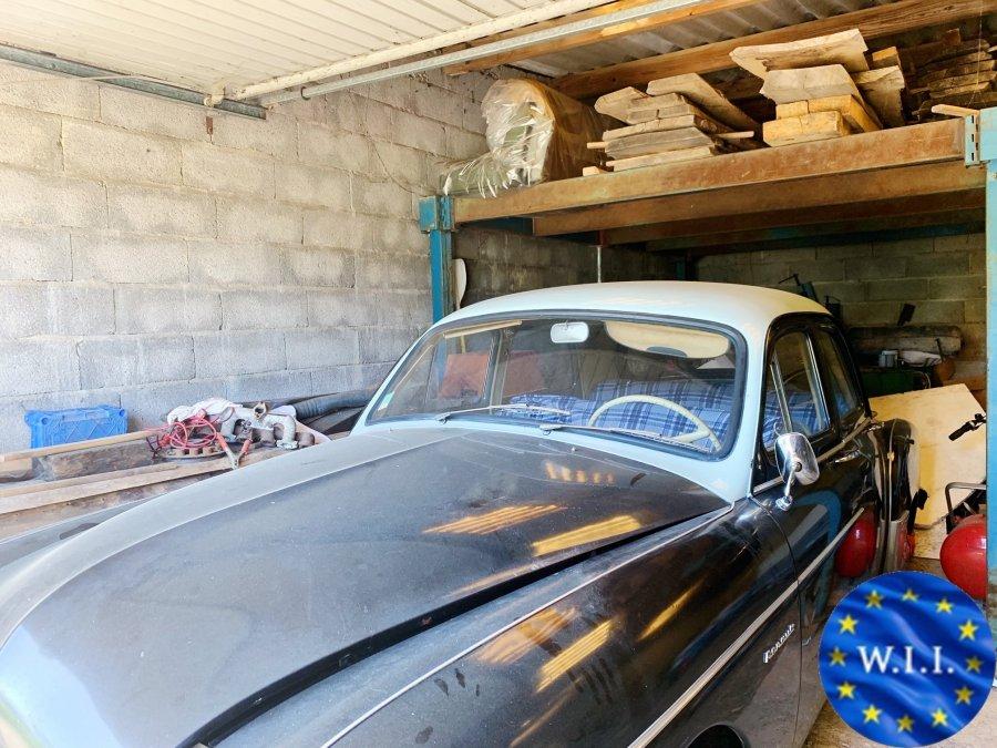 acheter garage-parking 0 pièce 21 m² pompey photo 2