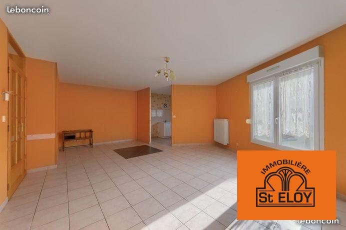 acheter appartement 4 pièces 90 m² rombas photo 2