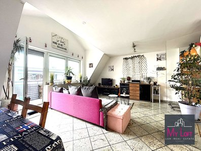 Maisonnette zum Kauf 2 Zimmer in Differdange - Ref. 7111567