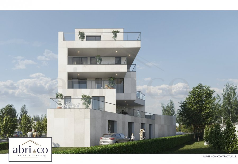 apartment for buy 1 bedroom 57.4 m² mamer photo 2