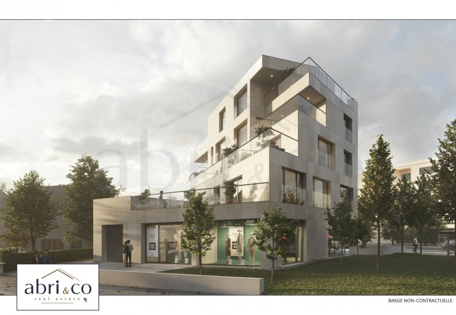apartment for buy 1 bedroom 57.4 m² mamer photo 3