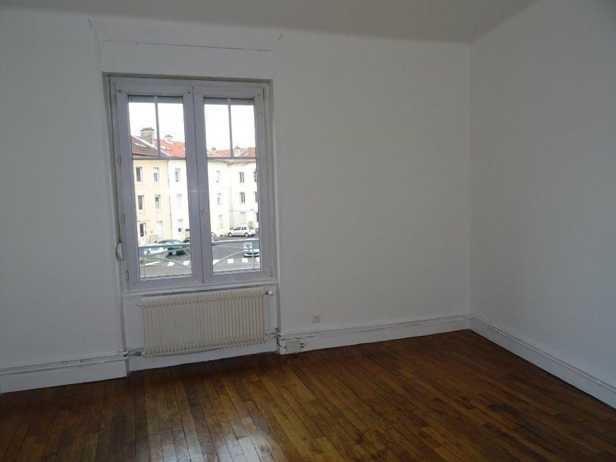 louer appartement 5 pièces 110 m² nancy photo 2
