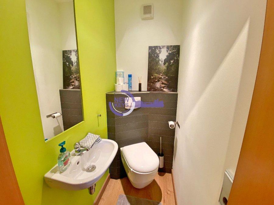 Appartement à vendre 1 chambre à Alzingen