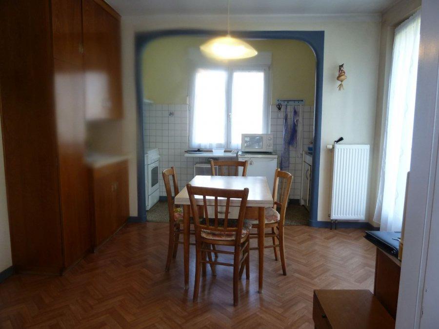 Maison à vendre F5 à Niederbronn Les Bains