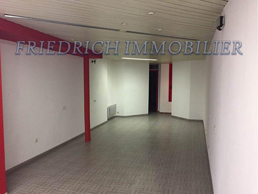 acheter local commercial 2 pièces 63 m² saint-mihiel photo 1