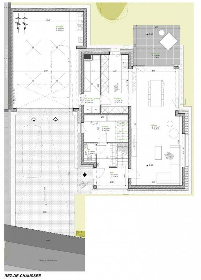 acheter maison mitoyenne 4 chambres 181 m² warken photo 3