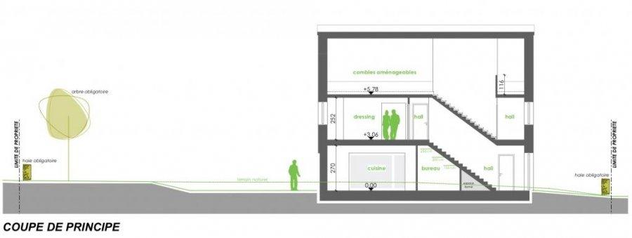 acheter maison mitoyenne 4 chambres 181 m² warken photo 7