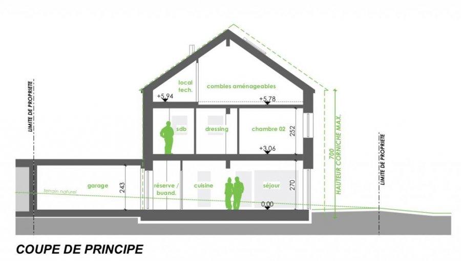 acheter maison mitoyenne 4 chambres 181 m² warken photo 6