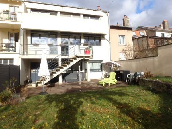 acheter maison 9 pièces 240 m² nancy photo 1