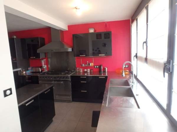 acheter maison 9 pièces 240 m² nancy photo 6