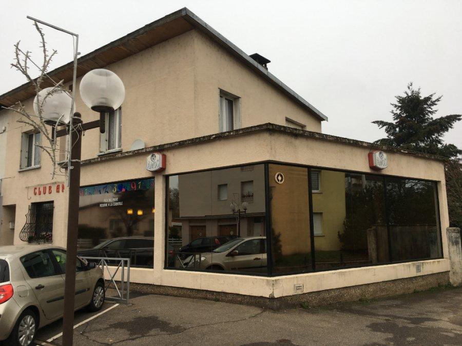 acheter local commercial 0 pièce 190 m² montigny-lès-metz photo 1