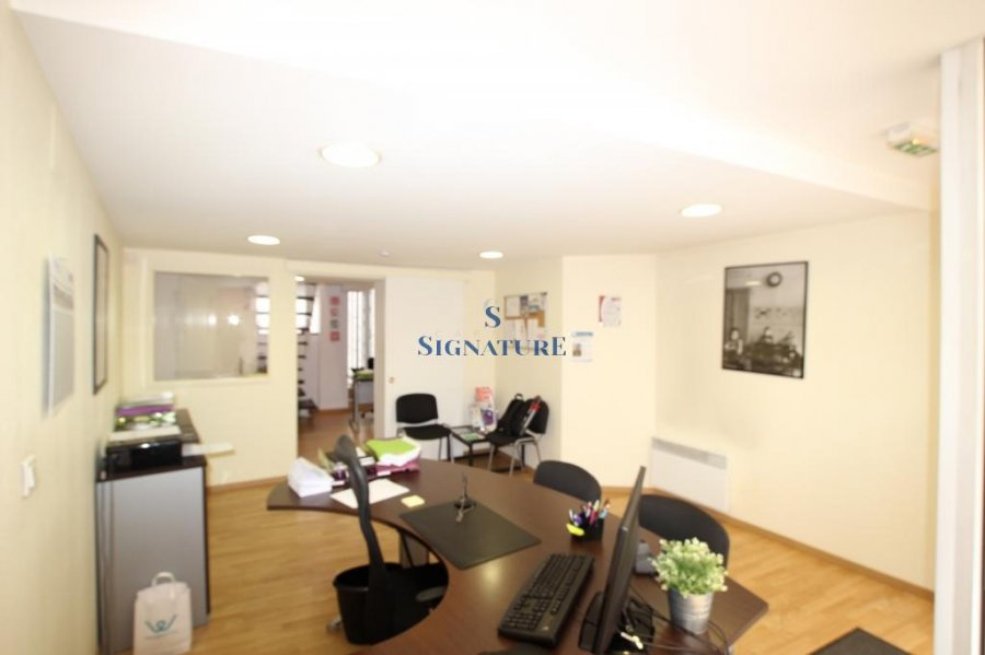 büro mieten 0 zimmer 59 m² thionville foto 2