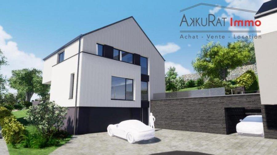 acheter maison 3 chambres 237 m² steinsel photo 1