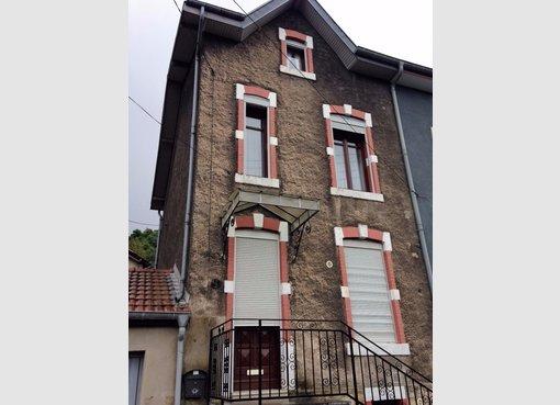 Maison jumel e vendre 2 chambres longwy fr r f for Assurer un garage hors residence