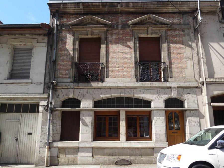 acheter maison 6 pièces 1 m² dun-sur-meuse photo 1