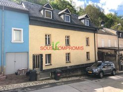 Semi-detached house for sale in Luxembourg-Weimerskirch - Ref. 6350735