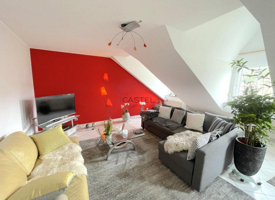 maisonette kaufen 3 schlafzimmer 130 m² colmar-berg foto 4