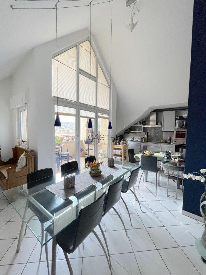 maisonette kaufen 3 schlafzimmer 130 m² colmar-berg foto 5