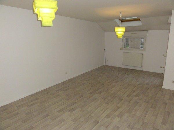 Appartement à louer F2 à Mondelange