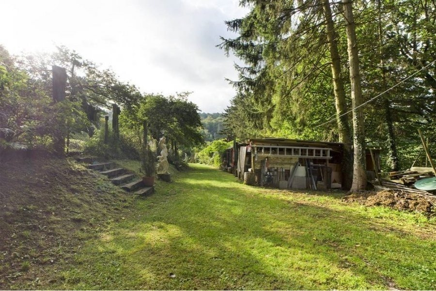 Terrain non constructible à vendre à Helmdange
