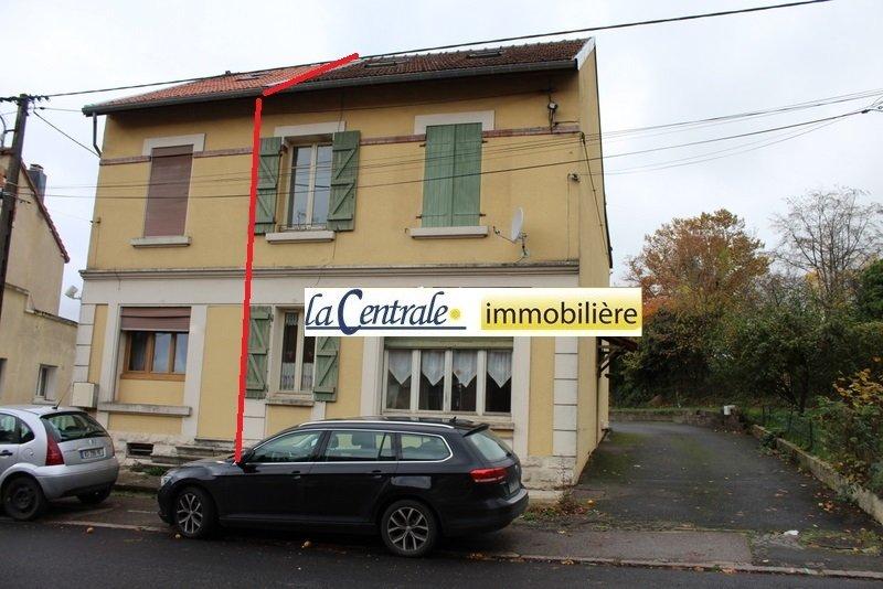 Immeuble de rapport à vendre F6 à Joudreville
