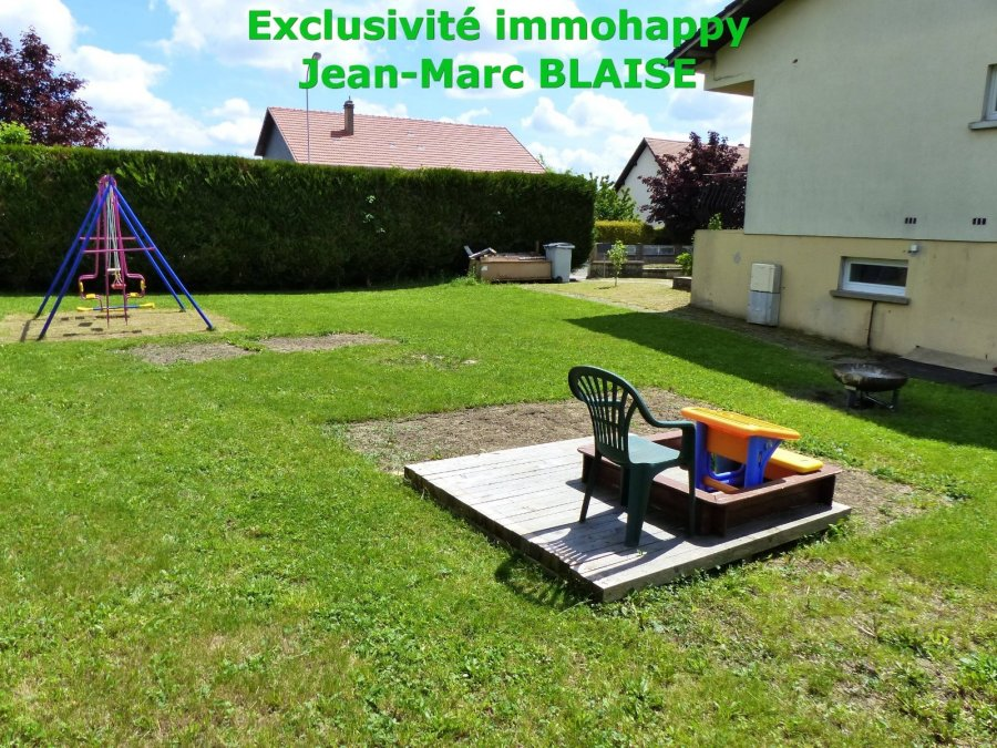 haus kaufen 6 zimmer 154 m² faulquemont foto 1