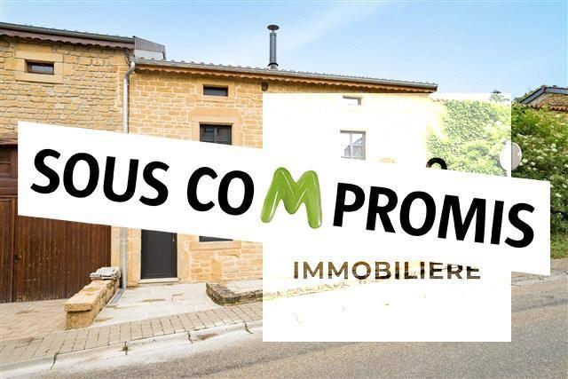 acheter maison 0 pièce 193 m² rouvroy photo 1