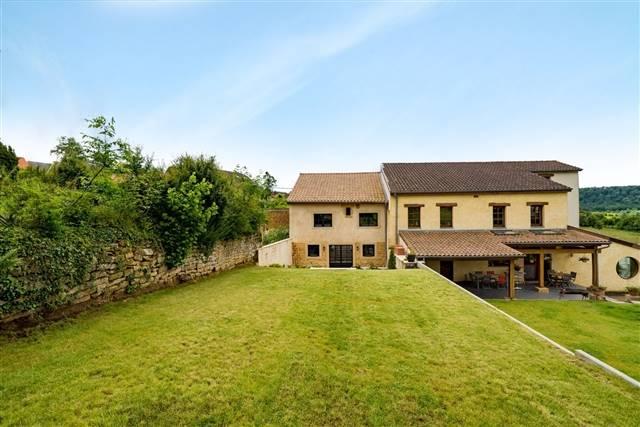 haus kaufen 0 zimmer 193 m² rouvroy foto 2