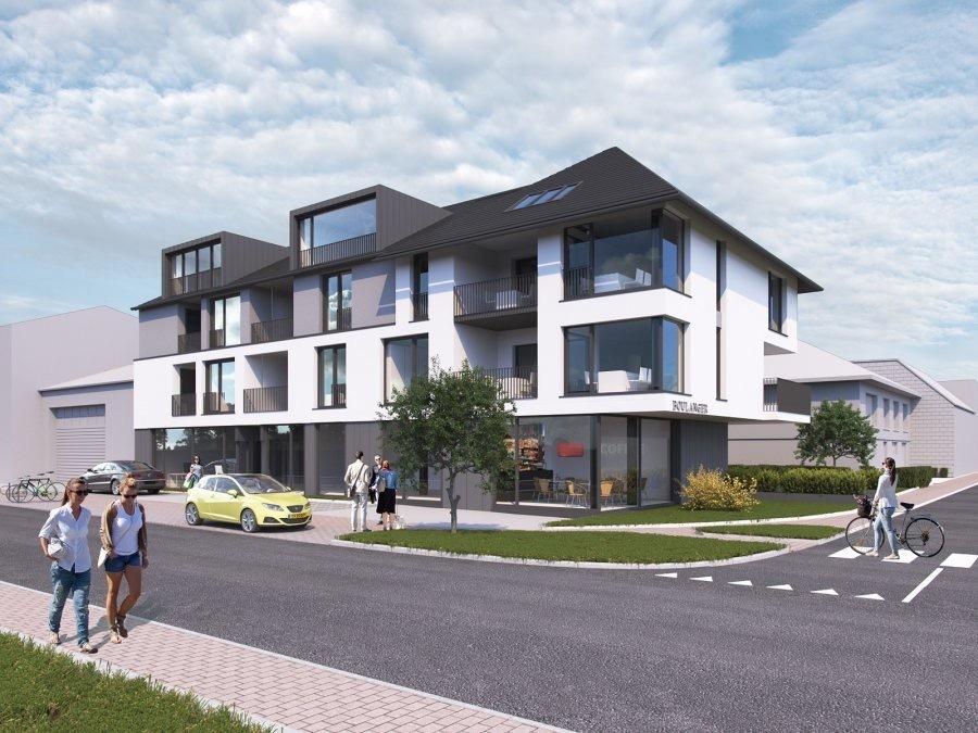 Penthouse à vendre 3 chambres à Hobscheid