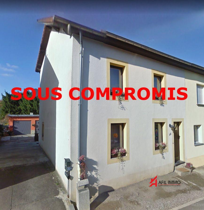 Maison à vendre 6 chambres à Clemency