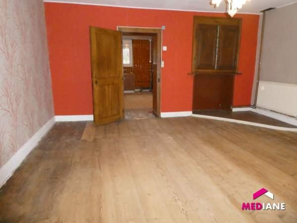 acheter maison 3 pièces 76 m² xirocourt photo 3