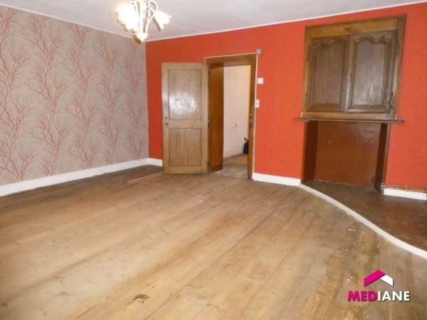 acheter maison 3 pièces 76 m² xirocourt photo 4