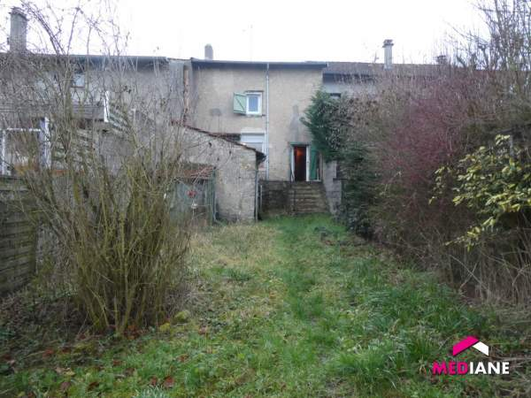 acheter maison 3 pièces 76 m² xirocourt photo 1
