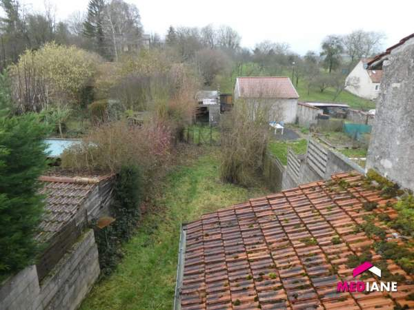 acheter maison 3 pièces 76 m² xirocourt photo 2